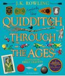 Picture of Quidditch Through the Ages - Illustrated Edition: A magical companion to the Harry Potter stories