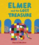 Picture of Elmer and the Lost Treasure