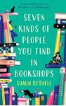 Picture of Seven Kinds of People You Find in Bookshops