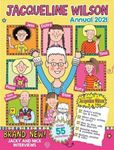 Picture of Jacqueline Wilson Annual: 2021