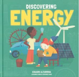 Picture of Discovering Energy