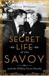 Picture of Secret Life of the Savoy: and the D'Oyly Carte family