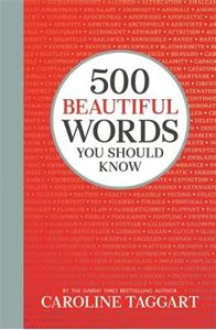 Picture of 500 Beautiful Words You Should Know