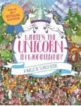 Picture of Where's the Unicorn in Wonderland?: A Magical Search Book
