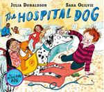 Picture of Hospital Dog