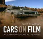 Picture of Cars on Film: A Celebration of Cars at the Movies