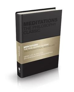 Picture of Meditations: The Philosophy Classic