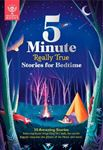 Picture of 5-Minute Really True Stories for Bedtime: 30 Amazing Stories