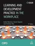 Picture of Learning and Development Practice in the Workplace
