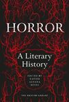 Picture of Horror: A Literary History