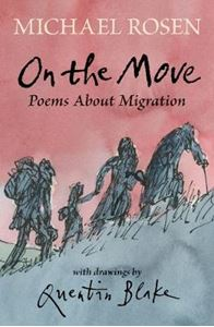 Picture of On the Move: Poems About Migration
