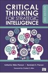 Picture of Critical Thinking for Strategic Intelligence