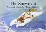 Picture of Howard Blake: The Snowman Easy Piano Picture Book