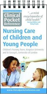 Picture of Clinical Pocket Reference Nursing Care of Children and Young People