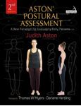 Picture of Aston (R) Postural Assessment: A new paradigm for observing and evaluating body patterns 2ed