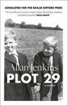 Picture of Plot 29: A Memoir: LONGLISTED FOR THE BAILLIE GIFFORD AND WELLCOME BOOK PRIZE