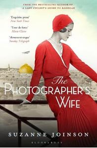 Picture of The Photographer's Wife