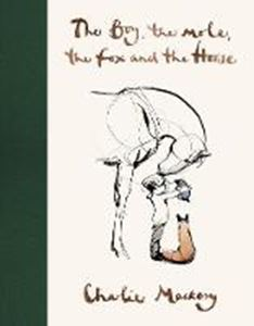 Picture of Boy, The Mole, The Fox and The Horse (Limited Edition)