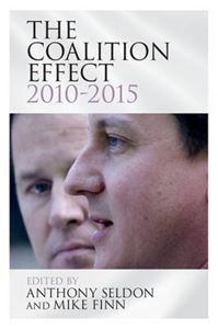 Picture of Coalition Effect, 2010-2015