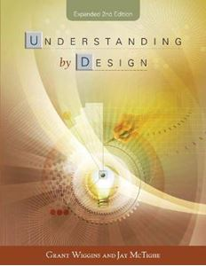 Picture of Understanding by Design 2ed