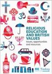 Picture of Religious Education and British Values