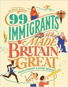 Picture of 99 Immigrants Who Made Britain Great