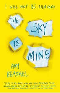 Picture of The Sky is Mine: Shortlisted for the Bristol Teen Book Award, 2020