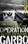 Picture of Operation Garbo: The Personal Story of the Most Successful Spy of World War II