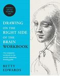 Picture of Drawing on the Right Side of the Brain Workbook: The companion workbook to the world's bestselling drawing guide