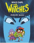 Picture of The Witches: The Graphic Novel