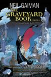 Picture of The Graveyard Book Graphic Novel, Part 1
