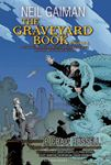 Picture of The Graveyard Book Graphic Novel, Part 2