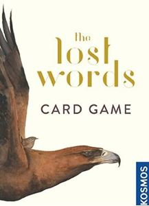 Picture of The The Lost Words: Card game