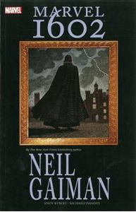 Picture of Marvel 1602
