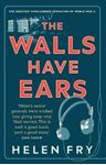 Picture of The Walls Have Ears: The Greatest Intelligence Operation of World War II