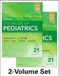 Picture of Nelson Textbook of Pediatrics, 2-Volume Set