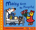 Picture of Maisy Goes to Hospital