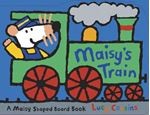 Picture of Maisy's Train