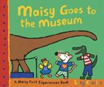 Picture of Maisy Goes to the Museum