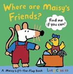 Picture of Where Are Maisy's Friends?