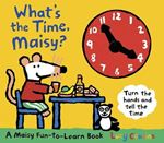 Picture of What's the Time, Maisy?