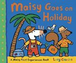 Picture of Maisy Goes on Holiday