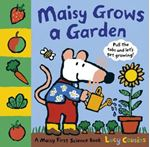 Picture of Maisy Grows a Garden