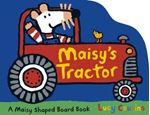 Picture of Maisy's Tractor