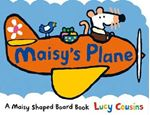 Picture of Maisy's Plane