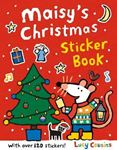 Picture of Maisy's Christmas Sticker Book