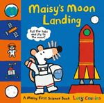 Picture of Maisy's Moon Landing: A Maisy First Science Book