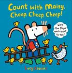Picture of Count with Maisy, Cheep, Cheep, Cheep!
