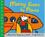 Picture of Maisy Goes by Plane
