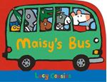 Picture of Maisy's Bus